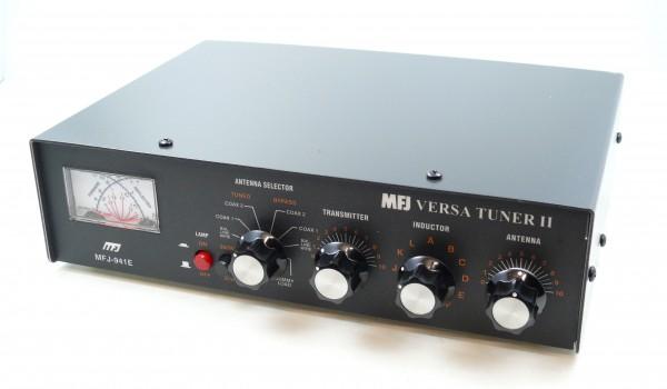 MFJ-941E Antennentuner
