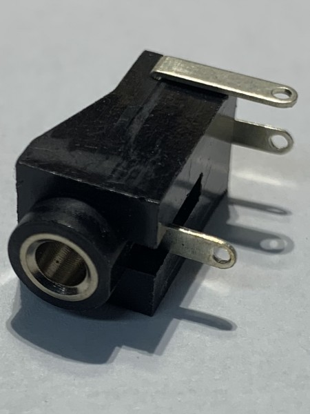 Klinkenbuchse Printausführung 3,5mm