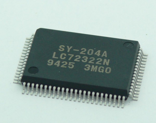 CPU AE-8000 / 8090