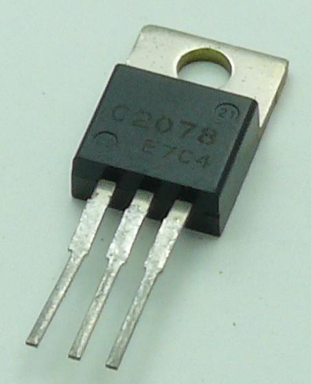 2SC2078 HF Transistor