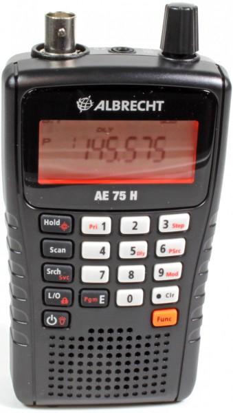 AE-75 H Albrecht