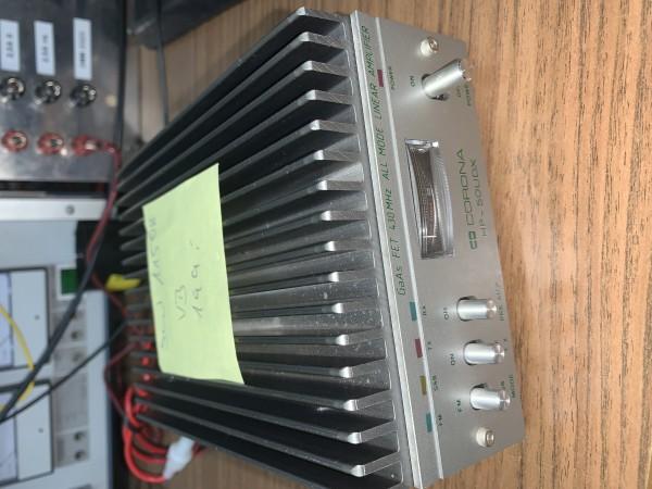HP-50UDX PA gebraucht