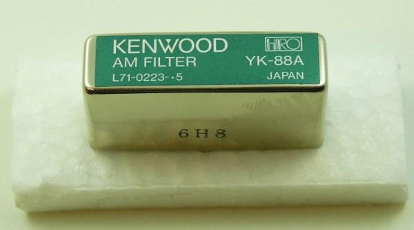 YK-88A AM Filter Kenwood