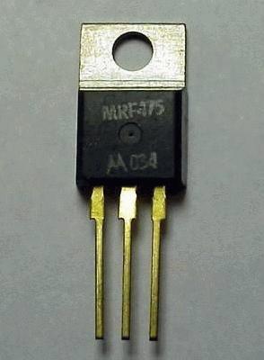 MRF475 HF Transistor