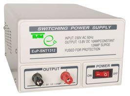 TEAM EuP-SNT1312 Schaltnetzteil