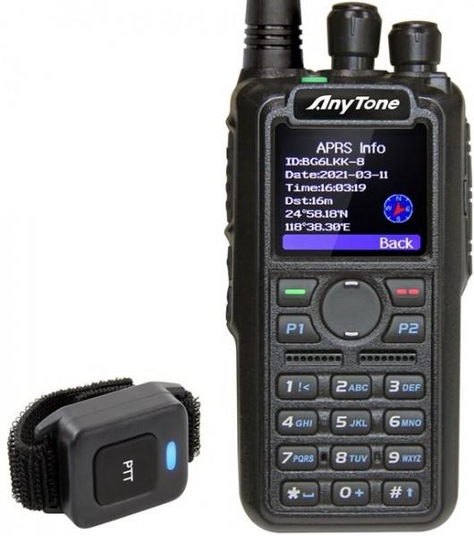 AT-D878UV Plus V2 Anytone
