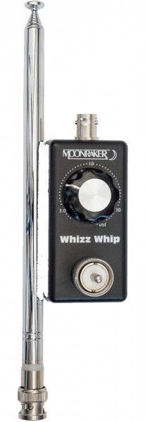 Whizz Whip BNC QRP Antenne Moonraker