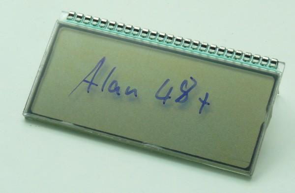 Display Alan 48+