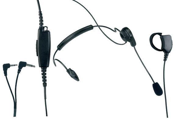 HS-01 Sport Headset Albrecht