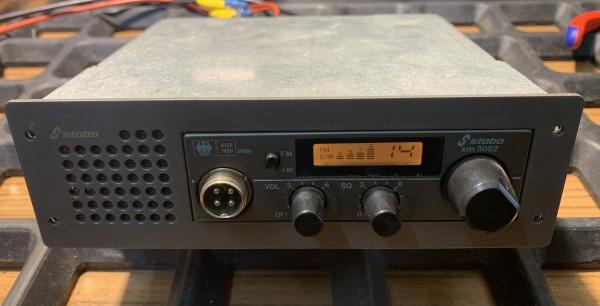 XM-3082 im Einbaurahmen gebraucht