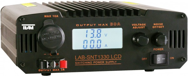 Team LabSNT-1330 LCD