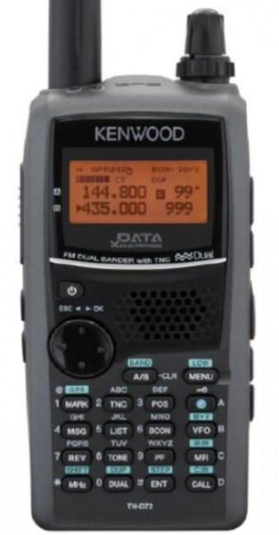 TH-D72E Kenwood