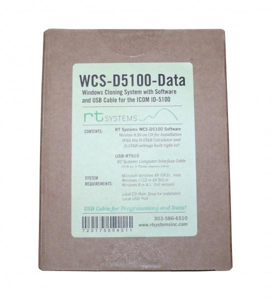 WCS-5100 rtSystems