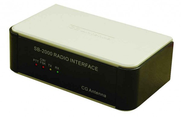 SB-2000MK2 CG-Antenna