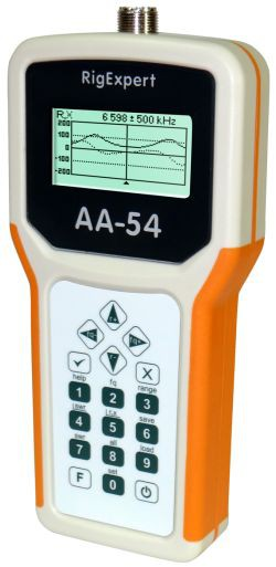 RigExpert AA-54 Analyzer