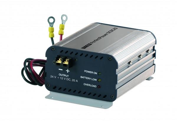 WAECO PerfectPower DCDC 20