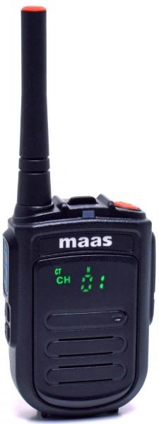 Maas PT-120