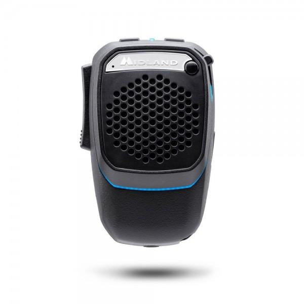 Dualmike Wireless