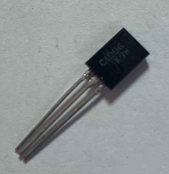2SC1006 HF Transistor