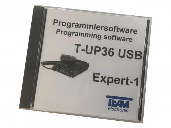 T-UP-36 Team