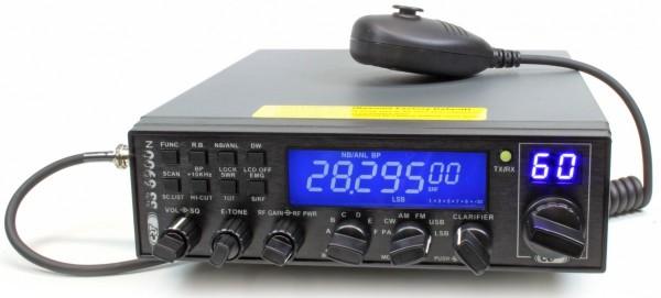CRT Superstar SS-6900N