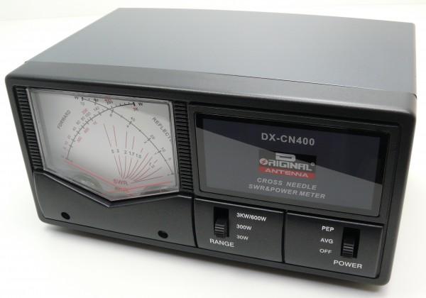 DX-CN 400 Team