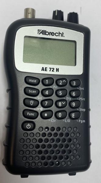 Albrecht AE72H gebraucht