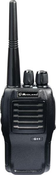 G11-V Kurz Midland