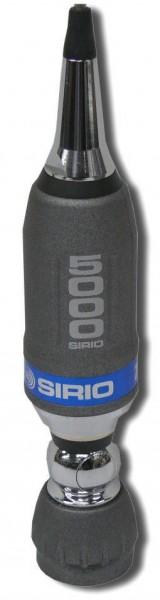 Turbo-5000PL BlueLine StrahlerSirio