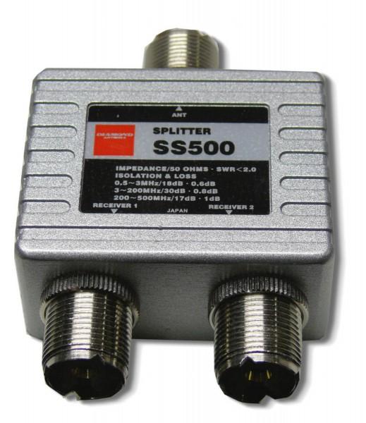 SS-500 Diamond