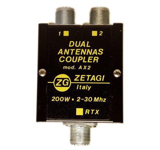 AX-2 Zetagi