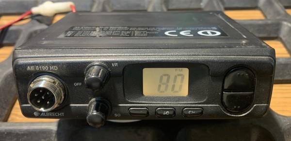 AE-6190 HD gebraucht
