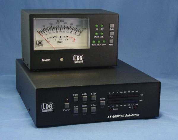 AT-600-PRO-II LDG