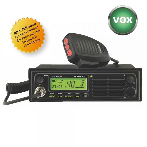 AE-6491 VOX
