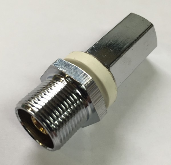 SM-1 Antenneneinbaufuss