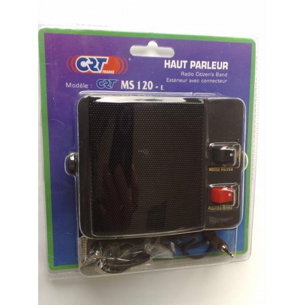 CRT MS120 Lautsprecher