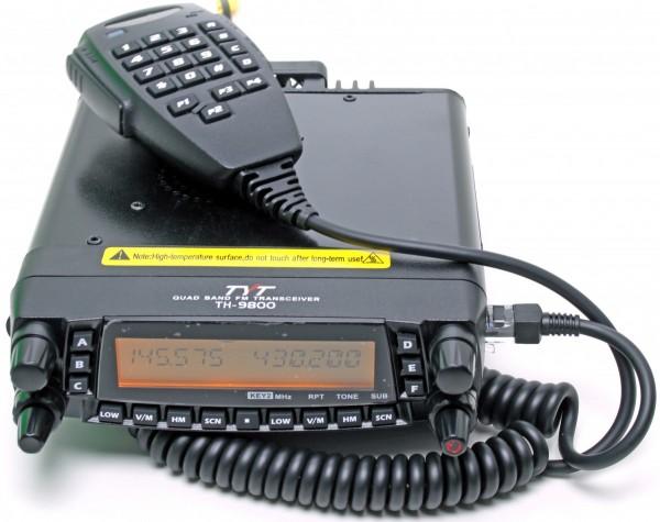 TH-9800 TYT