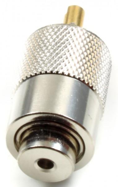 PL-Stecker f. RG174
