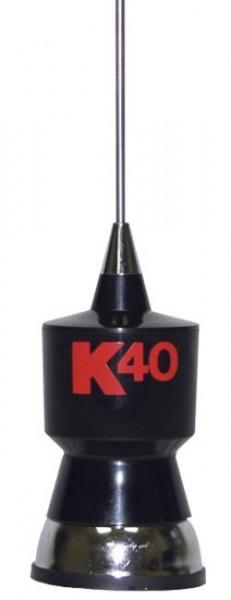 K40 Black
