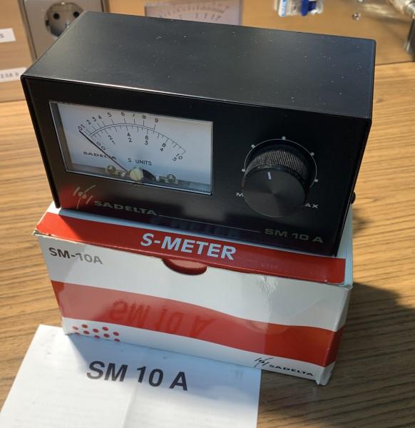 Sadelta S-Meter SM-10A