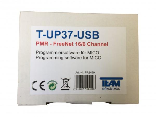 T-UP-37 Team