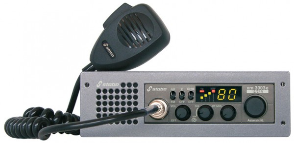 XM-3003R 24V Stabo