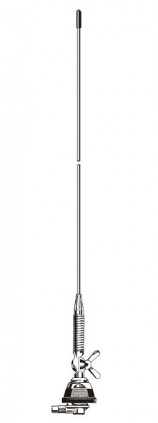 MGA-108-550 Albrecht