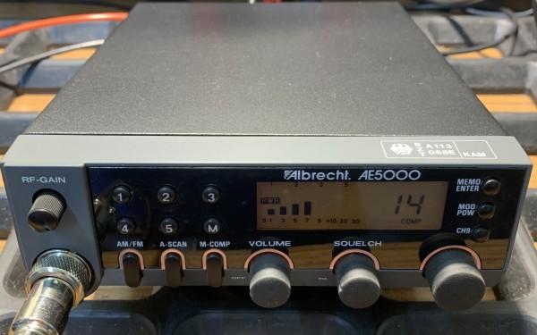 AE5000 gebraucht