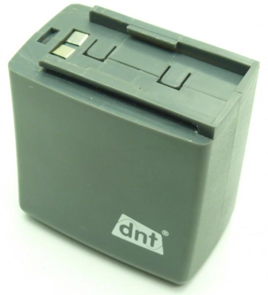 Batterieleerfach DNT