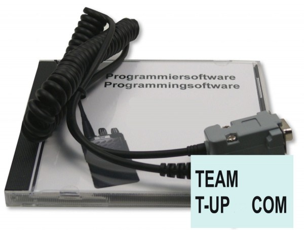 T-UP-8-USB Team