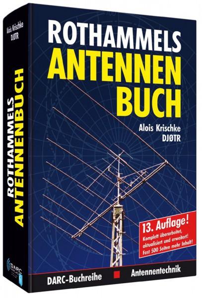Rothammels Antennen-Buch