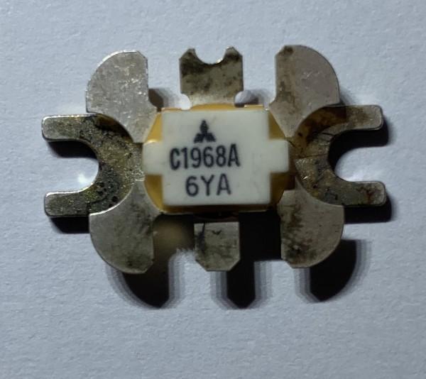 2SC1968A HF Transistor