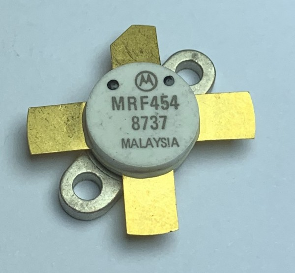 MRF454 Motorola