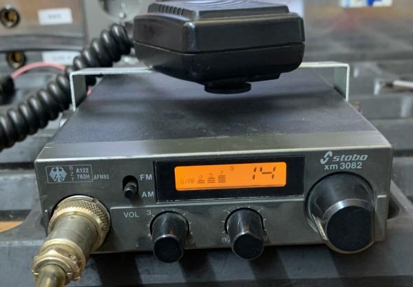 XM-3082 gebraucht